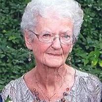 Mrs. Florence S. Kordana