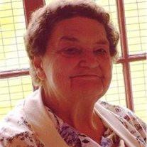 Mrs. Jeannette V. Sworzen