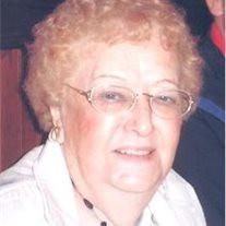 Mrs. Felicia Clarke