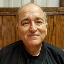"Dr. Robert ""Bob"" Leon Wheeler"