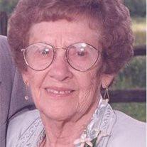 Mrs. Agnes  N. Rivers