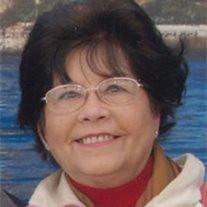 Mrs. Tania Gajda