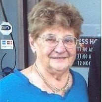 Mrs. Helen Trela