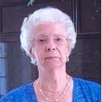 Mrs. Eva M. Murach
