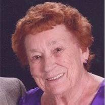 Mrs.  M. Elaine Bentley