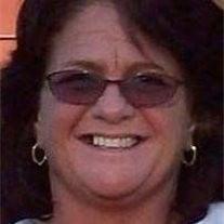Mrs. Marjorie Dearworth Keeley