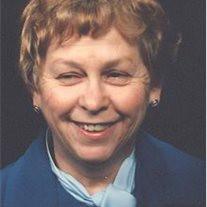 Mrs. V. Marguerite Chittenden