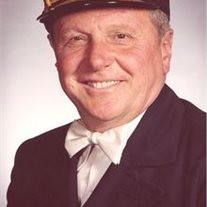 Mr. William M. Chittenden