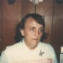 Dorothy M. Raimer