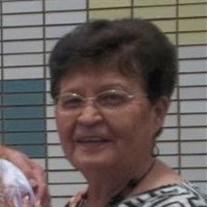 Lucille Craig Sims