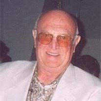 "Mr. Theodore "" Joe "" Hoczela"