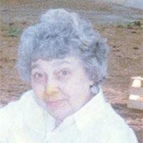 Mrs. Geraldine Choiniere