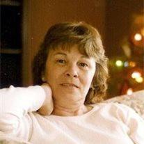 Mrs. Theresa Michaels