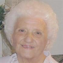 Mary Geloso