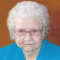 Velma Lee Clemons