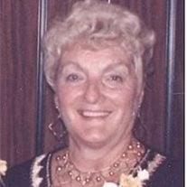 Mrs. Frances (Kozik)  Pikul