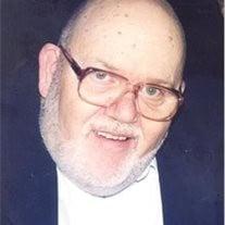 Mr. Edward E. Roberts