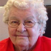 Mrs. Josephine K. Kleiner