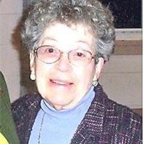 Mrs. Ellen V. McKane