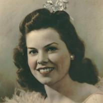 Marie Garrett Anthony