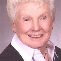 Mrs. Margarett H. Daniels