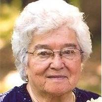 Mrs. Maria Albertina Silva