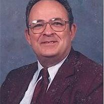 Mr. Edward C. Bergeron