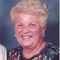 Mrs. Arline M. Richer