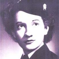 Mrs. Margaret M. Wing