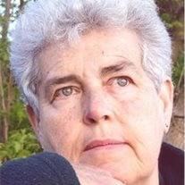 Mrs. Sandra Jean Garrison