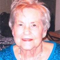 Mrs.  Doris A. Minardi