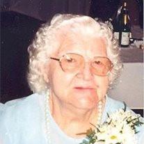 Mrs. Rita G. Parrott