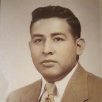 Crescencio P. Salinas