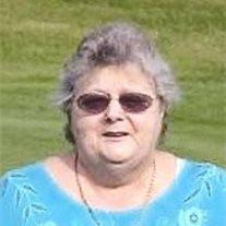 Mrs. Bonnie J. Joppich