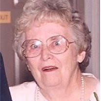 Mrs. A. Barbara Duval