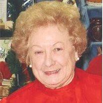 Mrs. Patricia A. Kelley