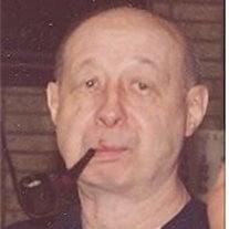 Mr. John Hish