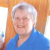 Mrs. Stella (Fournier) Beaudin