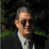 Paul Dean Pledger