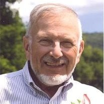 Sigmund A. Sadzinski, Jr.