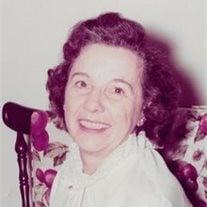 Mrs. Lucille M. Kenney