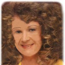 Wanda Sue Gulley