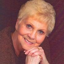 Doris  Ann Krutsinger