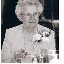Mrs. Irene A. Shaw