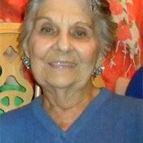 Mrs. Pearl R. Benedetti