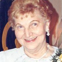 Mrs. Rose T. Gancarz