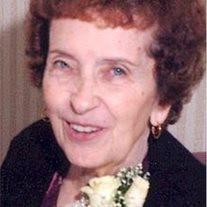 Mrs. Jeannette E. Kupiec