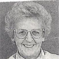 Mrs. Shirley J. Biros