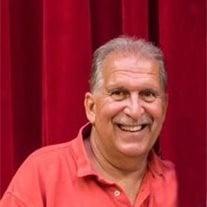 Mr. Robert J. DiSanti