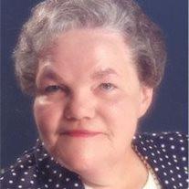 Anna G. Johnson, RN